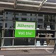 Höheners Bioladen, Ingwer Manufaktur Basel