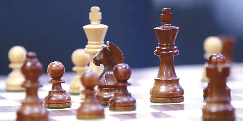 Sambandh's Annual Chess Competition 2020