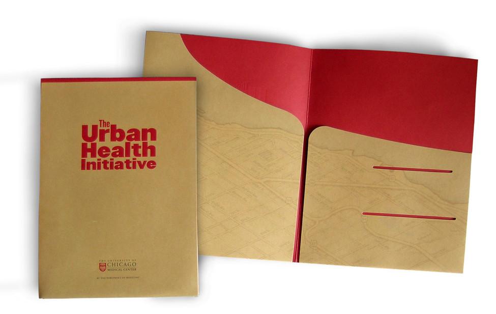 Urban Health Initiative
