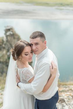 Елена и Александр