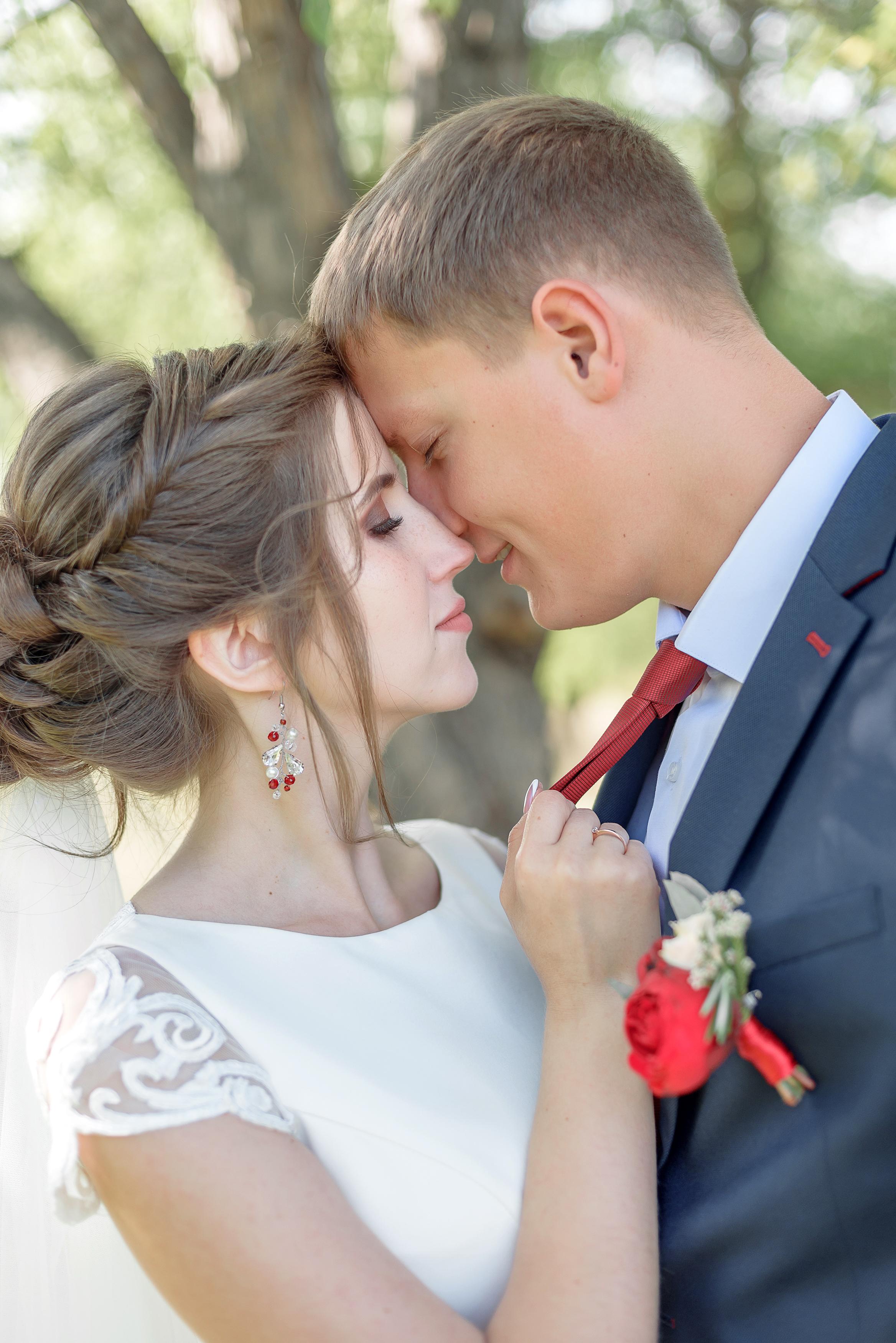 Катерина и Иван