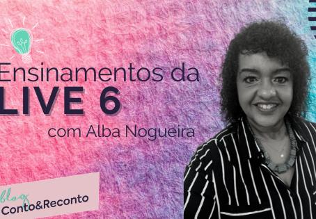 LIVE 6 - Como ter clareza dos objetivos e conquistar bem-estar profissional?