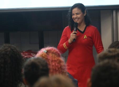 Prorrogada pré-inscrições do NASA Space Apps Challenge in Recife Edição 2020