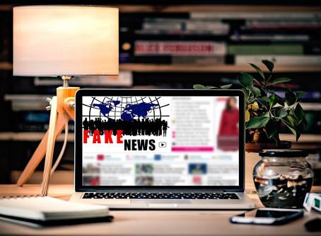 Você é capaz de descobrir se uma notícia é fake news ou não?