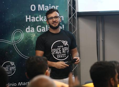 Total de 100 candidatos participam do NASA Space Apps Challenge in Recife Edição 2020 na sexta-feira