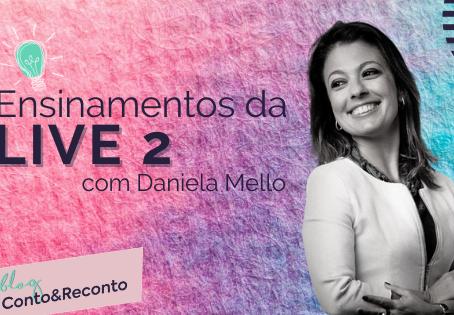 """LIVE 2 """"Como o empreendedorismo feminino ajuda no enfrentamento à violência contra a mulher"""""""