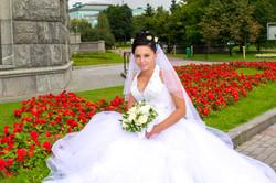 Невеста Ирина.