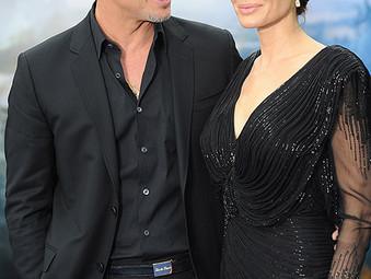 Подробности свадьбы Анджелины Джоли и Брэда Питта