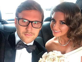 Свадьба дочери Валентина Юдашкина