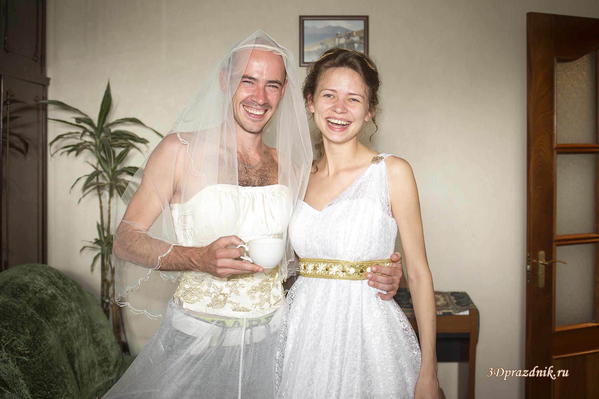 Свадьба июль. Выбор из двух невест.