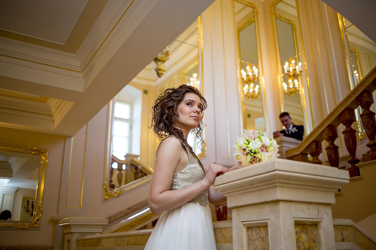 Свадьба Руслан и Венера