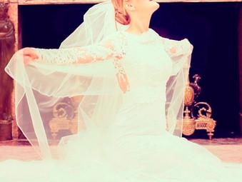 Свадебные фотографии Мария Кожевникова