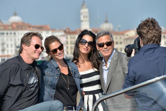 Клуни свадебная фотосъемка