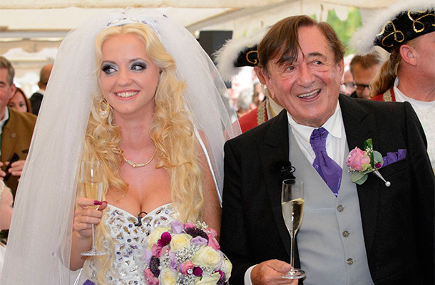 Свадьба миллиардера