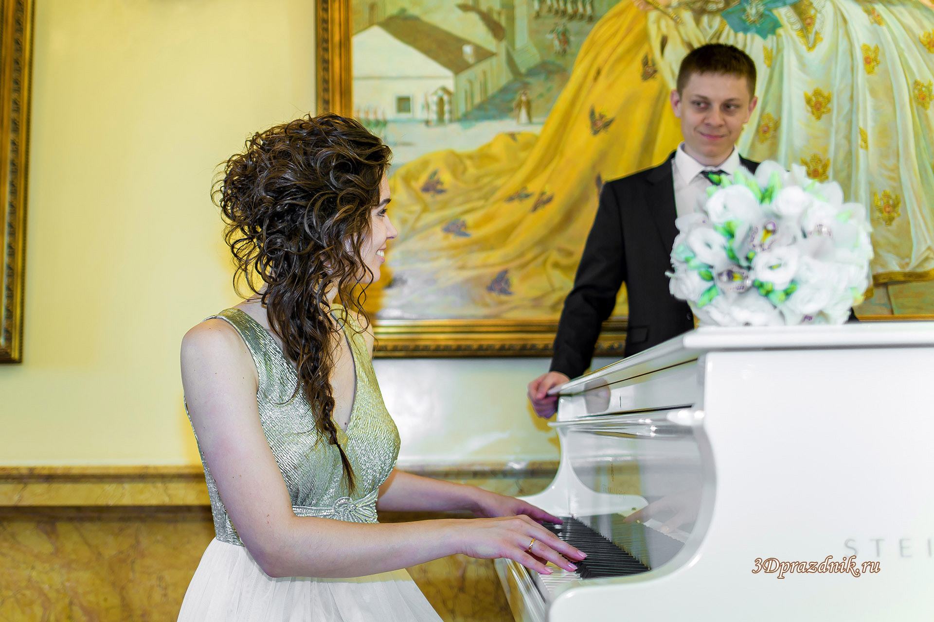 Свадебная мелодия Венера для Руслана