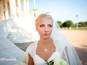 Услуги свадебного фотографа и видеооператора. Студия 3DPrazdnik