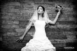 Невеста Ольга.