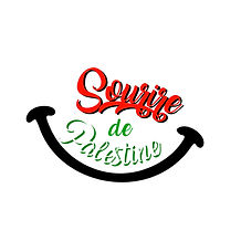 Sourire de palestine logo