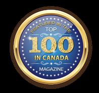 Top 100 in Canada