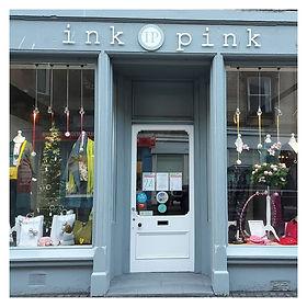 Ink & Pink