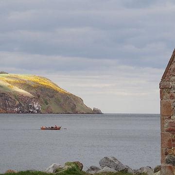 Black Isle Entdeckungstour