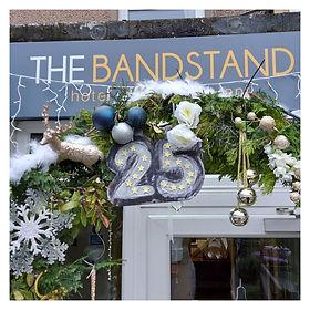 The Bandstand Bar & Restaurant