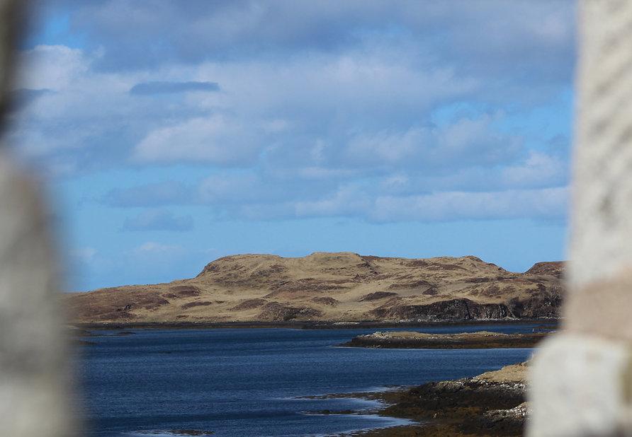 Gairbh Eilein, Loch Dunvegan, Isle of Skye by Airts & Pairts - Elle Tyler