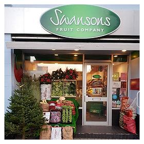 Swansons Food Wholesalers