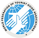 WFTGA - World Federation of Tourist Guide Associations - Logo