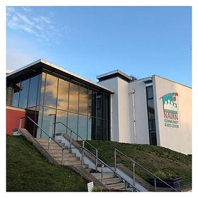 Nairn Community & Arts Centre