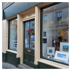 Nairn Picture Framers & Gallery