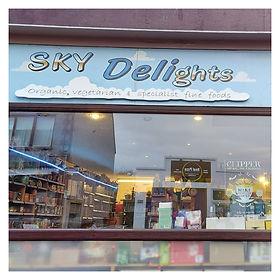 SKY Delights