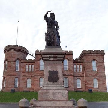 Inverness - Stadtführung