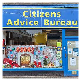 Nairn Citizens Advice Bureau