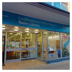 Nairn Library