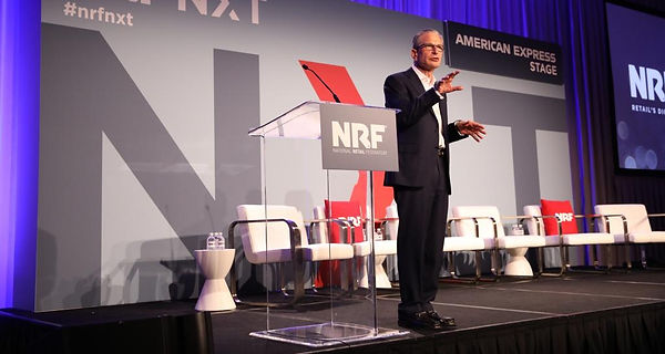 Jeffrey Rayport opening remarks at NRF N