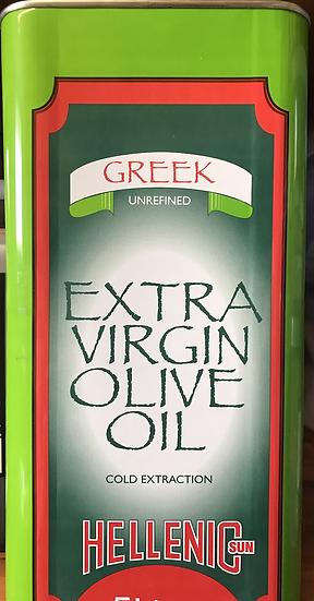 Extra virgin olive oil (100ml)