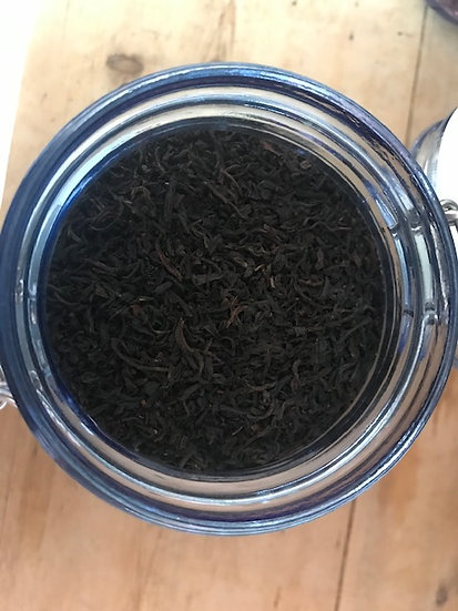 Organic English Breakfast tea - loose leaf (100g)