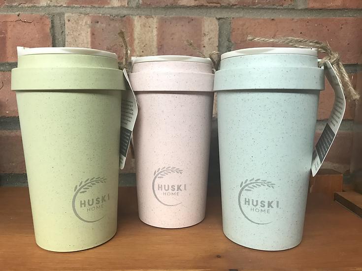 Reusable coffee cup (400ml)