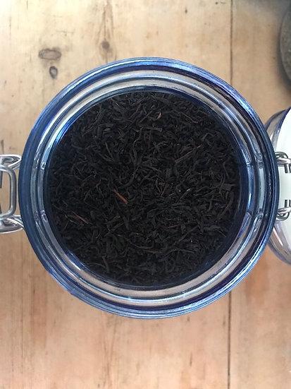 Organic Ceylon tea - loose leaf (100g)