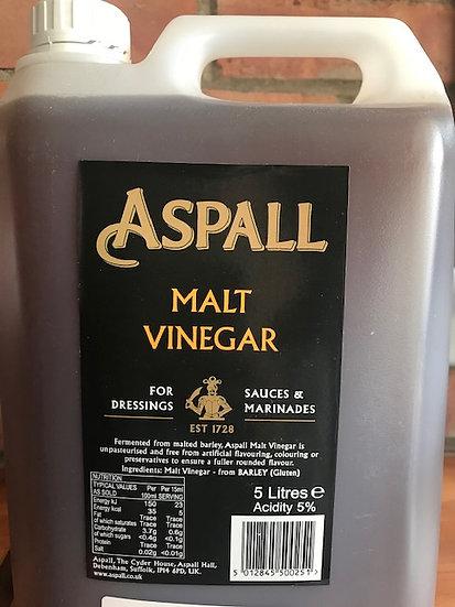 Malt vinegar (100ml)
