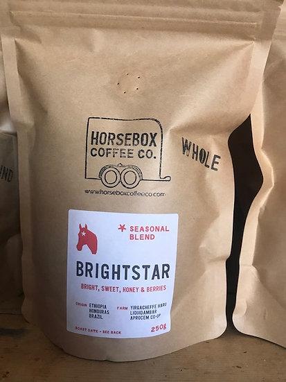 Brightstar coffee (250g)