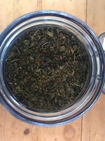 Moroccan mint tea - loose leaf (100g)