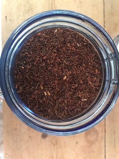 Organic luxury rooibus tea - loose leaf (100g)
