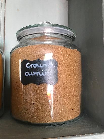 Ground cumin (10g)