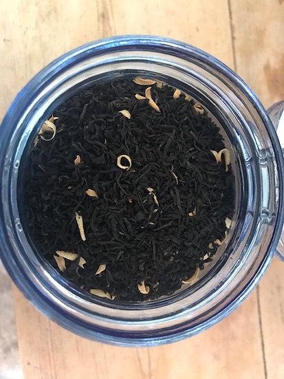 Earl Grey tea - loose leaf (100g)