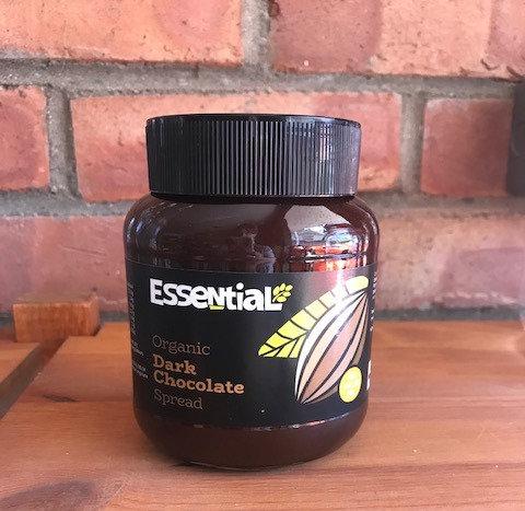Organic vegan chocolate spread (400g)