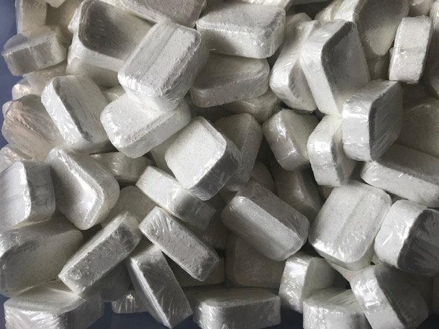 Ecoleaf dishwasher tablets (per tablet)