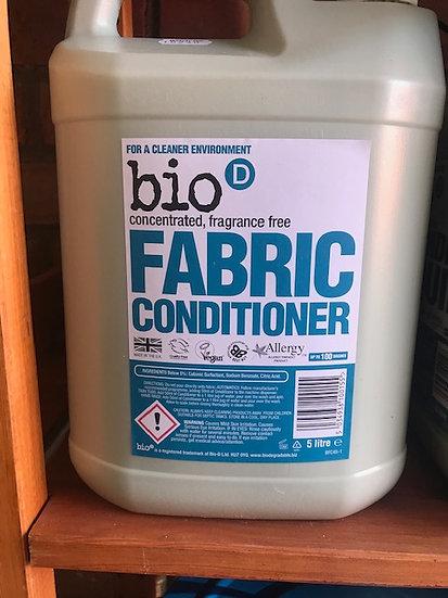 Bio-D fabric conditioner (100ml)