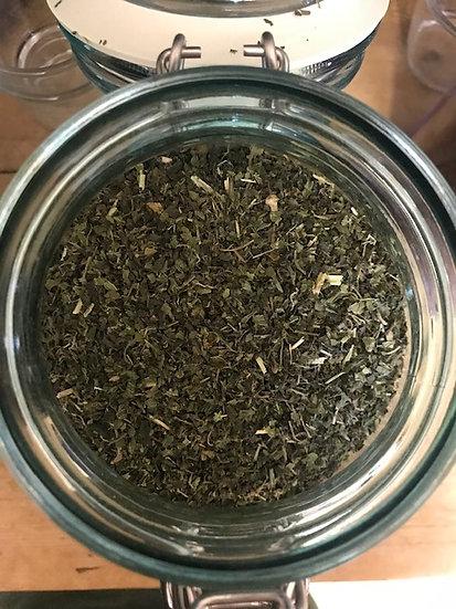 Nettle tea loose leaf (50g)